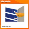 Alkon Modular System Blue - 3 ― Online Stationery Store