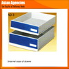 Alkon Modular System Blue - 9 ― Online Stationery Store