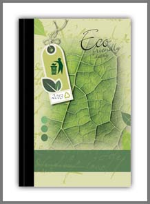 Eco Earth Diary