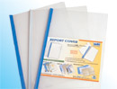 Report cover Report Cover (SF) Size - A4 ― Online Stationery Store